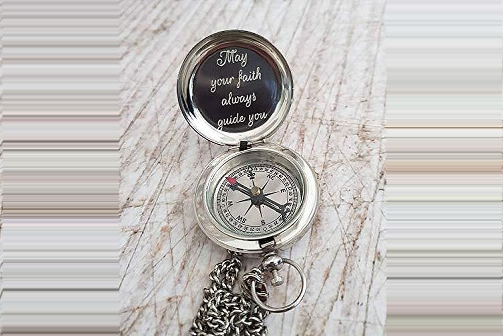 Kamo usmjeriti kompas na početku godine?